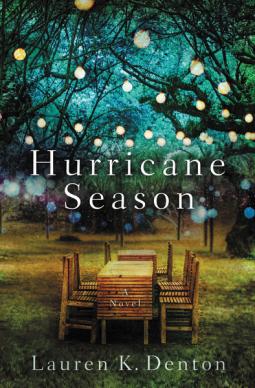 Kitap Yorumu: Hurricane Season   Lauren K. Denton