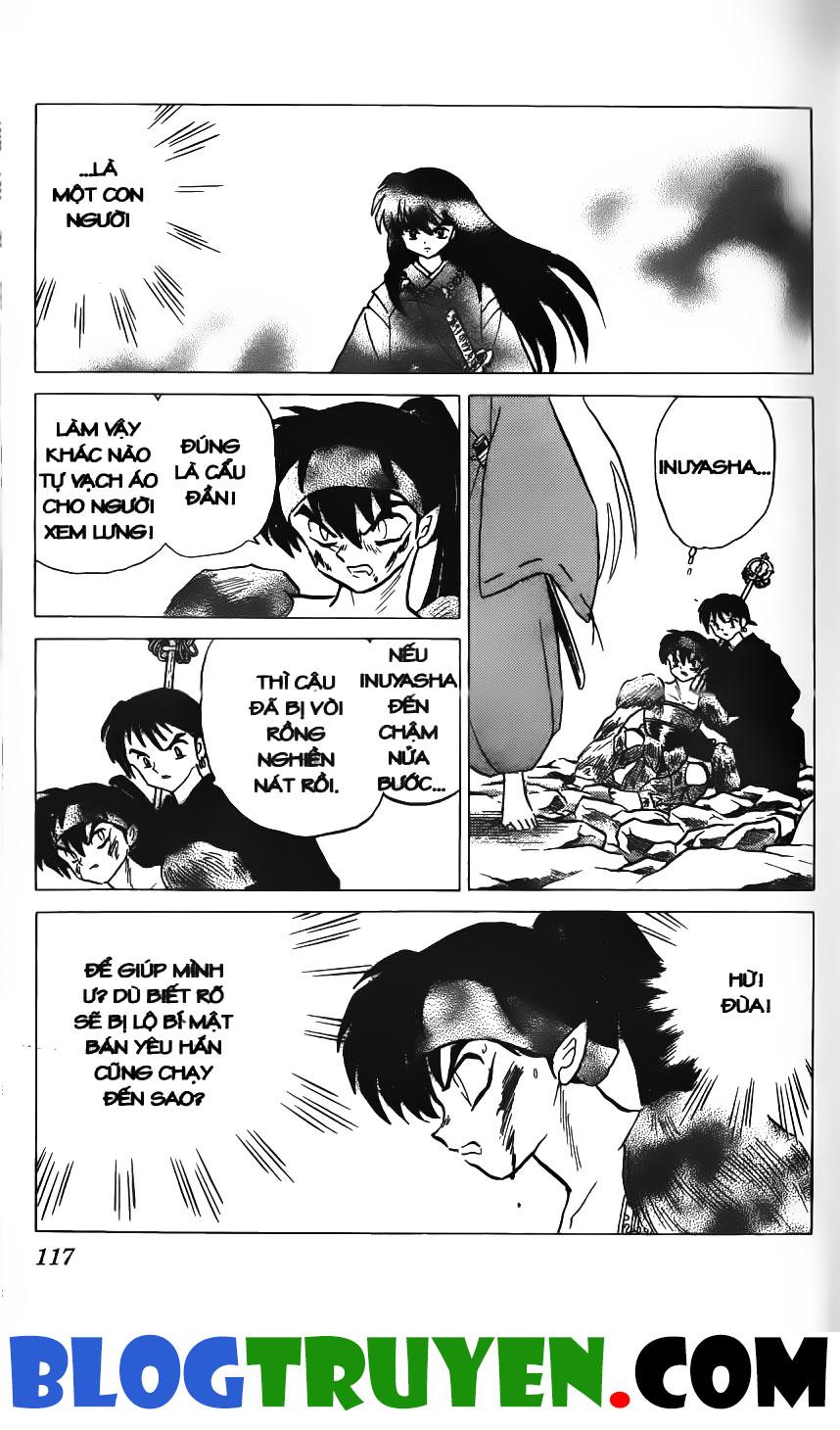 Inuyasha vol 21.7 trang 4