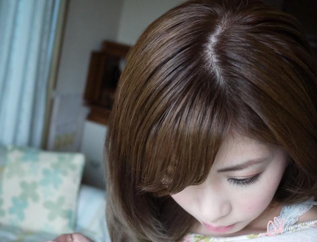 Ekiblog Com Review Beautylabo Whip Hair Dye In Pearl Ash