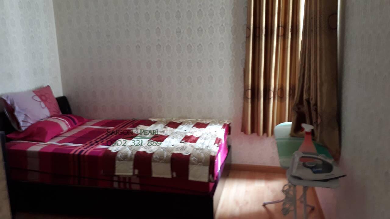 Saigon Pearl Ruby 2 cho thuê căn hộ 86m2 view công viên - hình 4