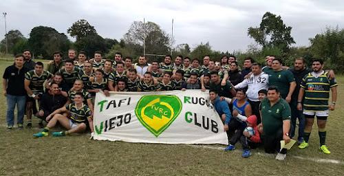 Tafí Viejo RC es el campeón de la zona Competencia