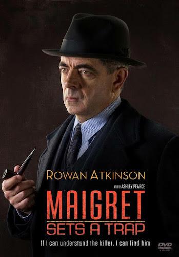 Maigret Sets a Trap (HDTV 720p Inlges Subtitulada) (2016)