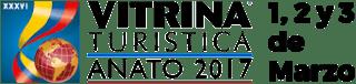 VITRINA TURÍSTICA ANATO 2017