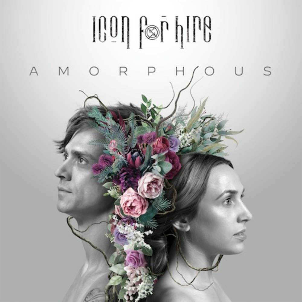 Icon For Hire-Amorphous