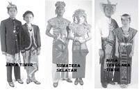 keanekaragaman suku bangsa dan budaya, materi kelas 4