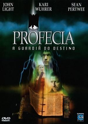 Profecia - A Guardiã do Destino - Anjos Rebeldes 4 Filme Torrent Download