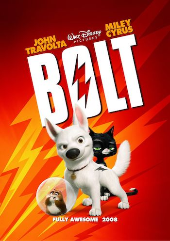 Bolt 2008 Dual Audio Hindi Full Movie Download