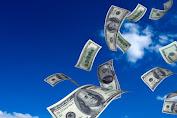 Mimpi Uang Hilang Karena Jatuh