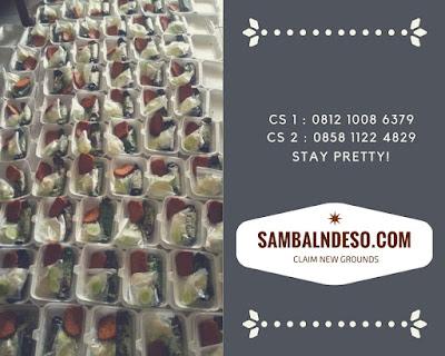 harga Nasi Box Murah di Tangerang Banten