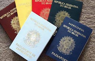 Гражданство Бразилии - как получить?