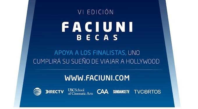 Ecuador en la recta final del concurso regional Faciuni becas