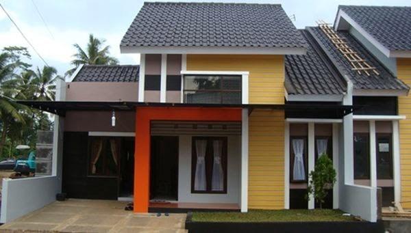 Model Design Rumah Bergaya Minimalis