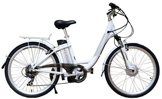 Tips merakit sepeda listrik sendiri (electric bike