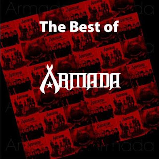 Kumpulan Lagu Mp3 Armada Full Album Best of The Best Lengkap