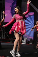 Sunny Leone Dancing on stage At Rogue Movie Audio Music Launch ~  237.JPG