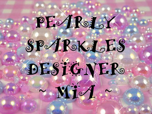 Pearly Sparkles