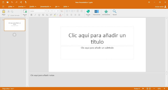 OfficeSuite Premium Edition imagenes hd