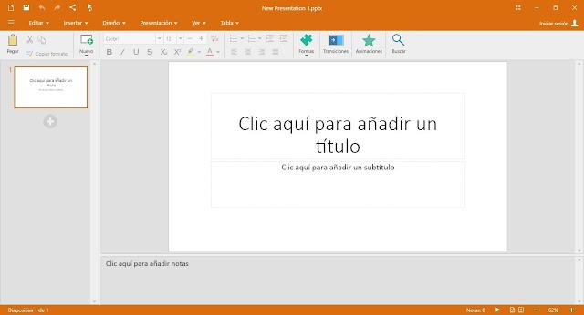 OfficeSuite Premium Edition imagenes hd