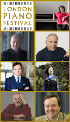 Two Piano Gala at Kings Place, London Piano Festival