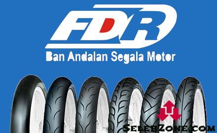 List Daftar Harga Ban FDR Motor Terbaru