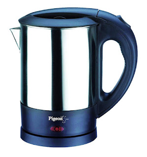 Best 5 Electric kettle In India 5 Bestseller
