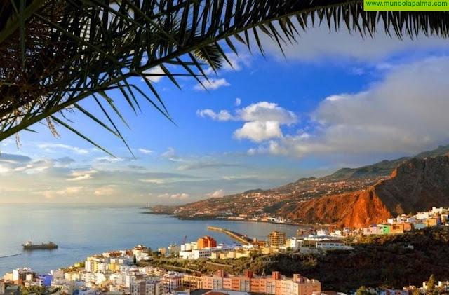 FAEP pide ayudas para el tejido empresarial de La Palma