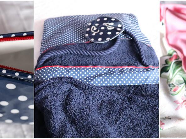 Artigos de verão (Handmade) - Trois Coutures