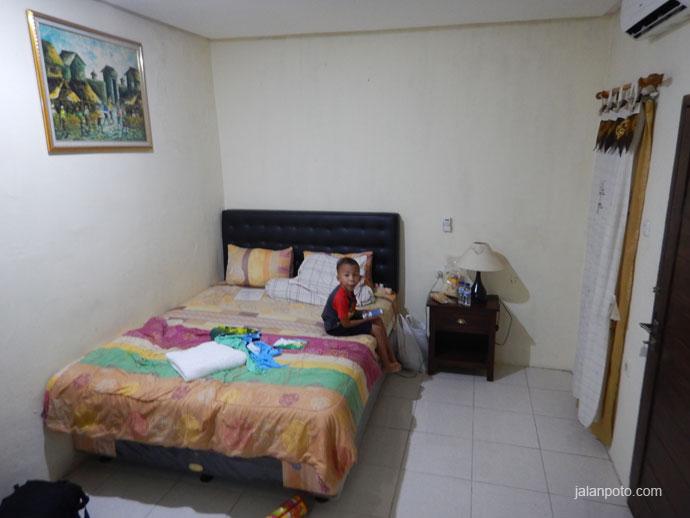 Beto Guest House Murah di Yogyakarta