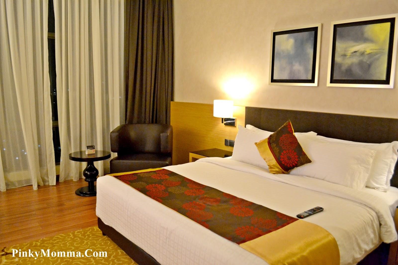 Bilik Tidur Hotel 5 Bintang Desainrumahid