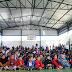 Rollemberg inaugura cobertura de quadra poliesportiva em Ceilândia
