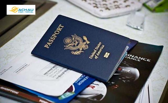 Chuẩn bị hồ sơ trước khi tham gia phỏng vấn xin visa Mỹ
