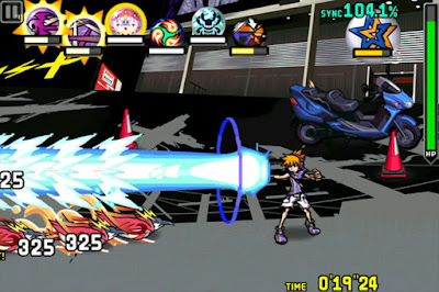 The World Ends With You Screenshot 3