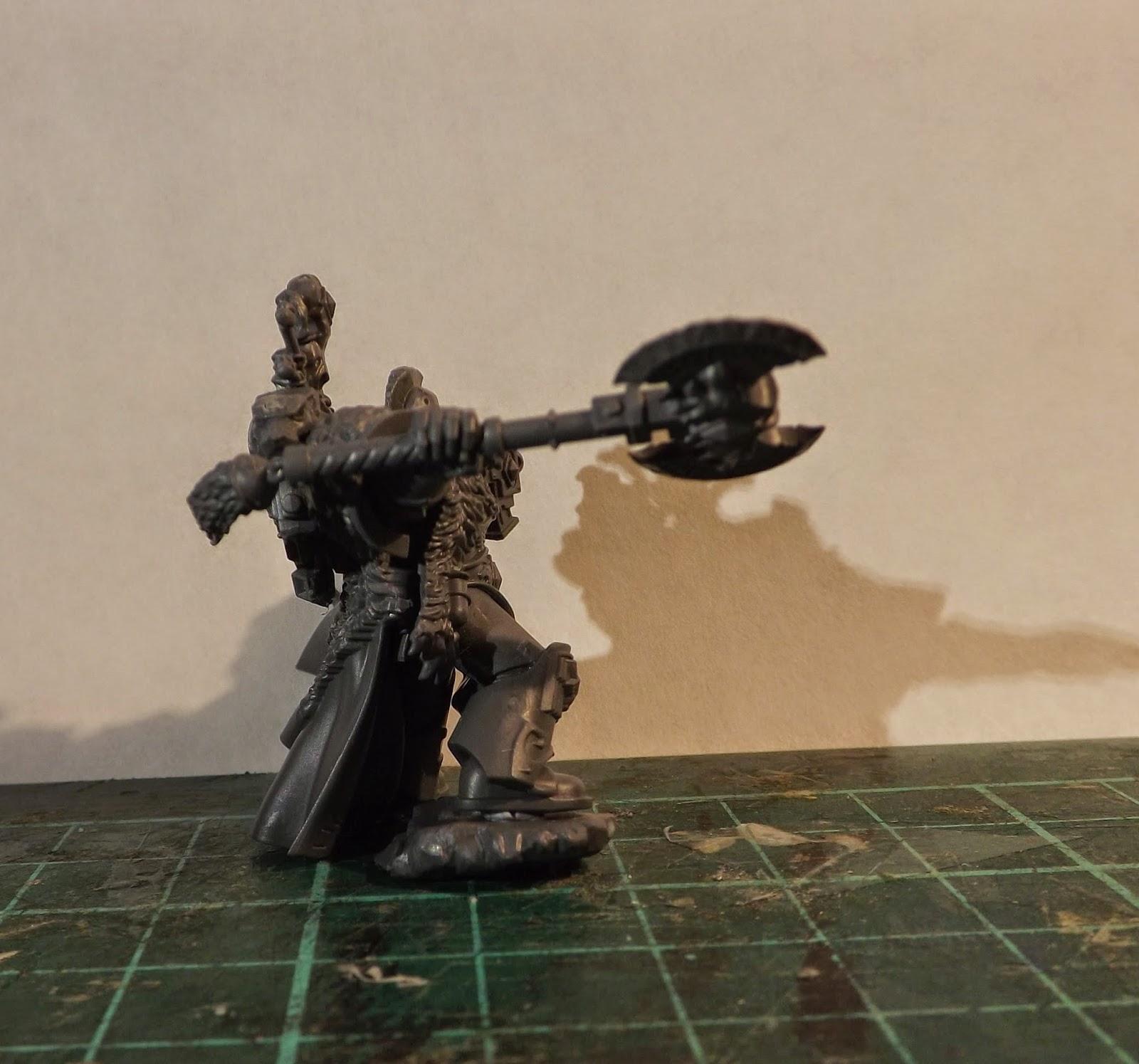 Limited Edition Warhammer Models: Warhammer 40k Army Box