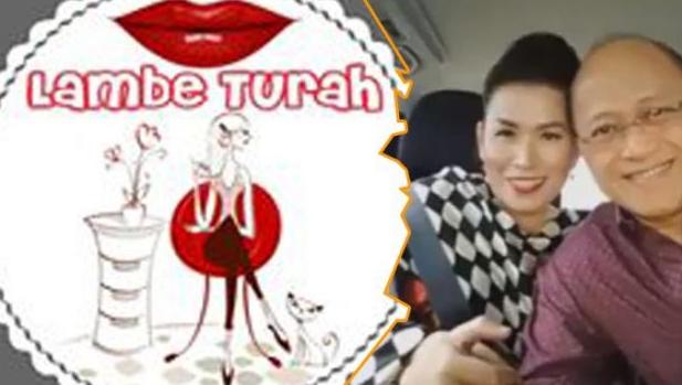 Akun IG lambe Turah dilaporkan istri Mario Teguh gara gara hal ini
