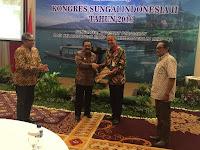 Informasi Kongres Sungai Indonesia (KSI 2) 2016 di Bendungan Selorejo Malang Barat