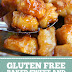 Gluten Free Baked Sweet and Sour Chicken #glutenfreerecipes #sourchicken