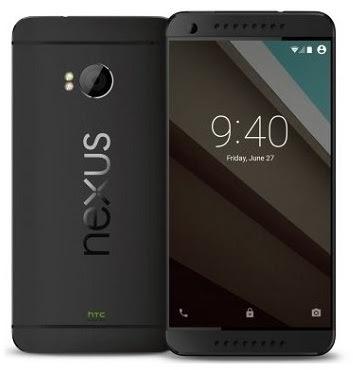 Harga HP HTC Nexus S1 Tahun 2017 Lengkap Dengan Spesifikasi, Layar 5 Inchi, RAM 4GB, Memori 32 GB, Kamera 12 MP