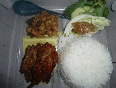 Paket Catering Kantoran Purwokerto