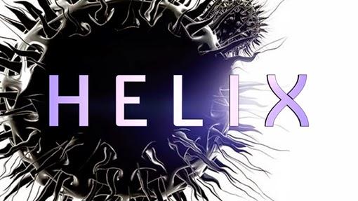 Lista de peores series del año 2014: Helix