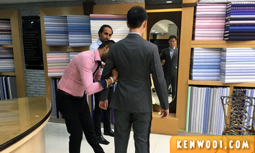 phuket exclusive tailor