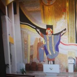 Historia de la Parroquia - Entrega  Nº 24