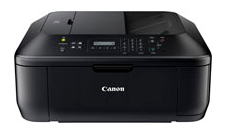 Canon PIXMA MX398 Driver Download - Mac, Windows, Linux