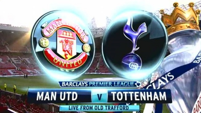 live streaming manchester united vs tottenham hotspur 28 oktober 2017