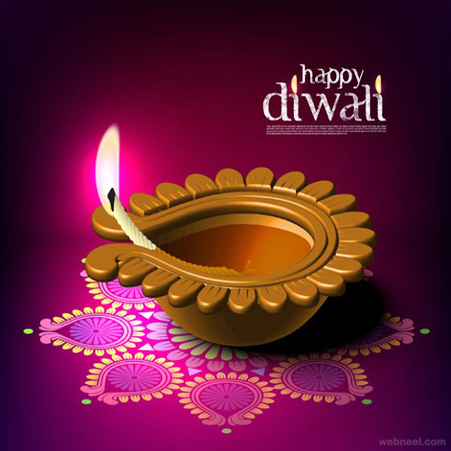 Whatsapp Facebook Twitter Status For Diwali 2016