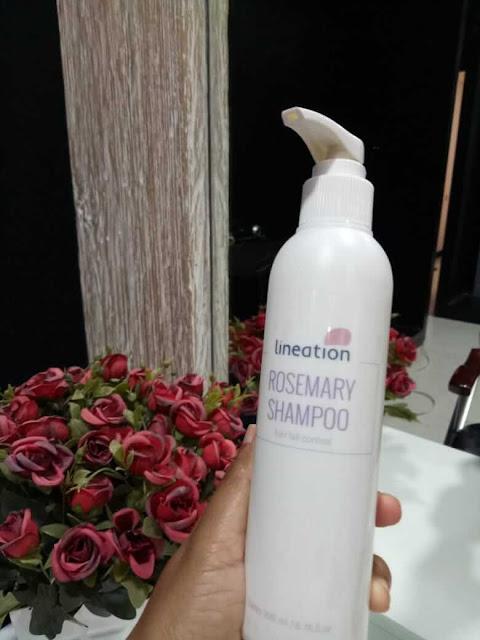 atasi rambut rontok dengan rosemary hair treatment