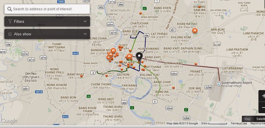 King and I Spa and Massage Bangkok Map,Map of King and I Spa and Massage Bangkok,Tourist Attractions in Bangkok Thailand,Things to do in Bangkok Thailand,King and I Spa and Massage Bangkok accommodation destinations attractions hotels map reviews photos pictures