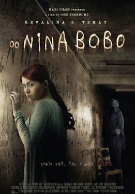 Sinopsis film OO Nina Bobo (2014)