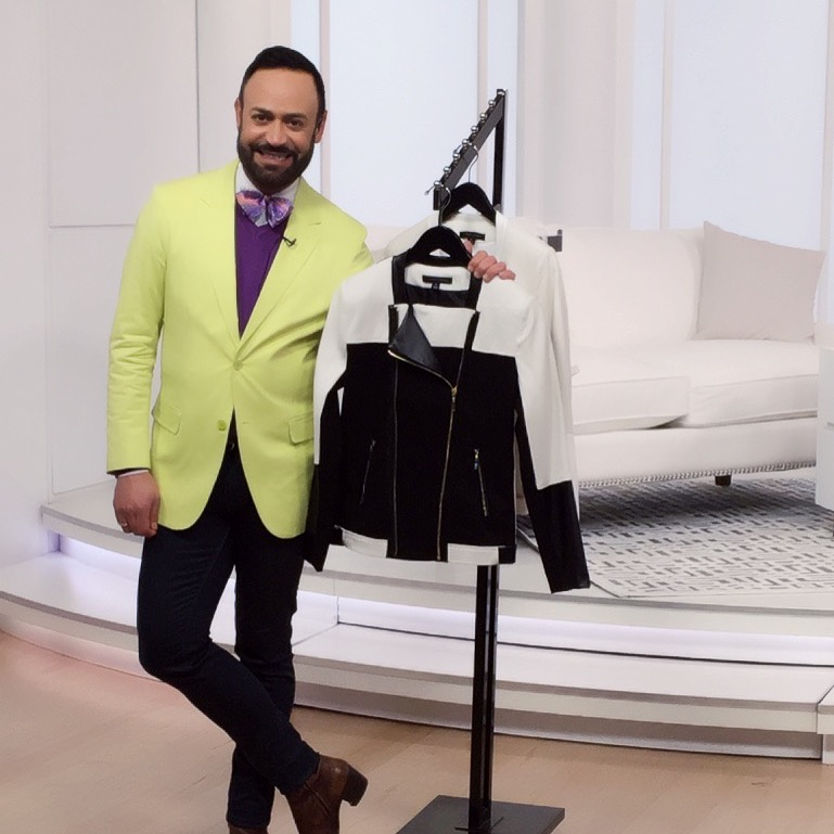 70fe9ee1decb1 Here are lots of photos from my fun NV Nick Verreos Day on EVINE Live last  week! And in case you like any of the styles
