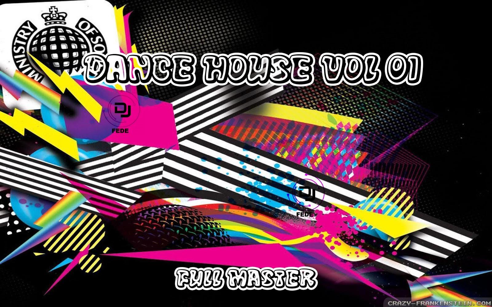 House&Dance Vol 01