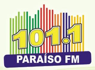 Rádio Paraíso FM de Sobral Ceará ao vivo...